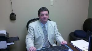 Rick Gurley